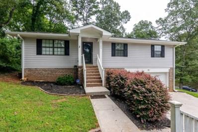 3705 Valerian Dr, Chattanooga, TN 37415 - MLS#: 1287794