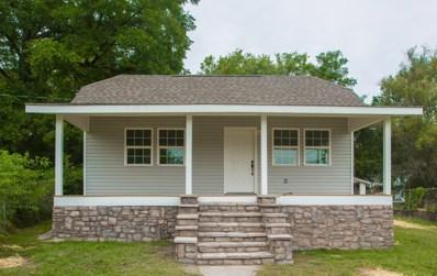 1607 Old Lafayette Rd, Fort Oglethorpe, GA 30742 - MLS#: 1287795