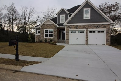 9092 Silver Maple Dr, Ooltewah, TN 37363 - #: 1287811