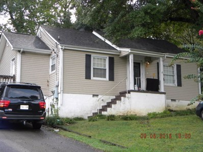402 Signal View St, Chattanooga, TN 37415 - MLS#: 1287845