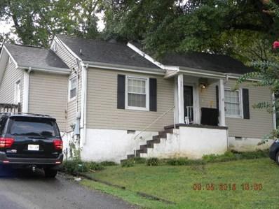 402 Signal View St, Chattanooga, TN 37415 - MLS#: 1287845