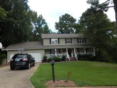 1823 Colonial Shores Dr, Hixson, TN 37343 - MLS#: 1287868