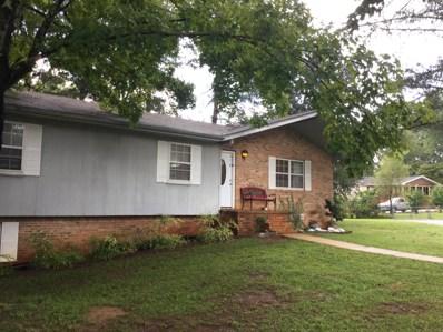 6515 Mill Stream Dr, Harrison, TN 37341 - MLS#: 1287885