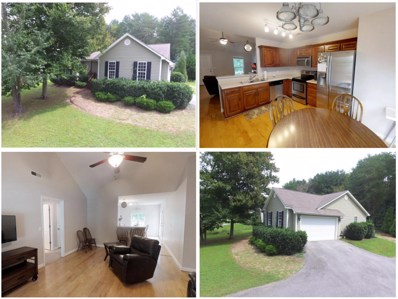 844 Lower Mill Rd, Hixson, TN 37343 - MLS#: 1287888