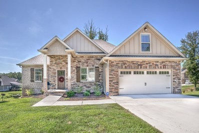 1735 Nw Overdale Dr, Cleveland, TN 37312 - MLS#: 1287890