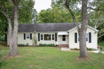 4109 East Ridge Dr, Chattanooga, TN 37412 - MLS#: 1287907