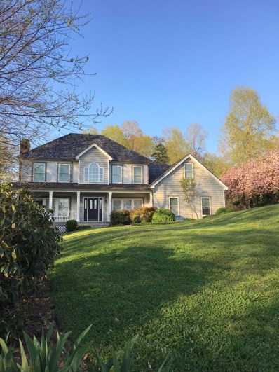 141 Nw Pebble Ridge Dr, Cleveland, TN 37311 - MLS#: 1288043