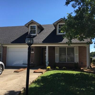 6677 Hickory Manor Cir, Chattanooga, TN 37421 - MLS#: 1288106