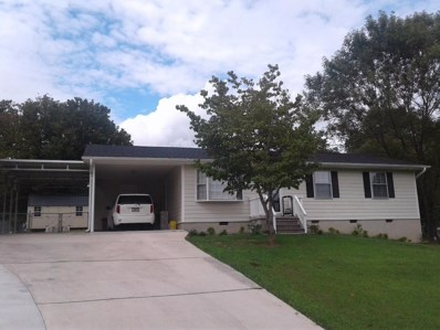 406 Wisteria Rd, LaFayette, GA 30728 - MLS#: 1288244