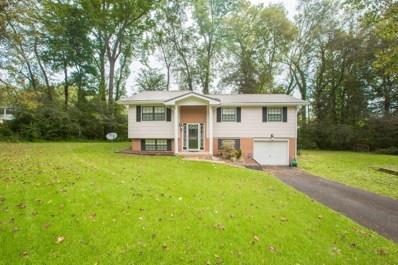 1158 S Crestfield Ln, Hixson, TN 37343 - MLS#: 1288251