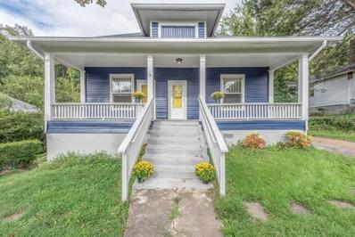 807 Merriam St, Chattanooga, TN 37405 - MLS#: 1288333