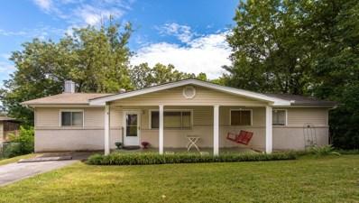 4604 Crestview Dr, Chattanooga, TN 37415 - MLS#: 1288340