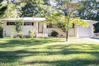 3593 Bennett Rd, Chattanooga, TN 37412 - MLS#: 1288409