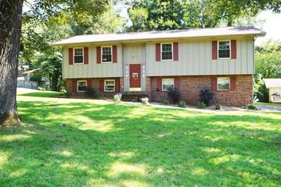 1587 Shadwick Cemetery Rd, Hixson, TN 37343 - MLS#: 1288433