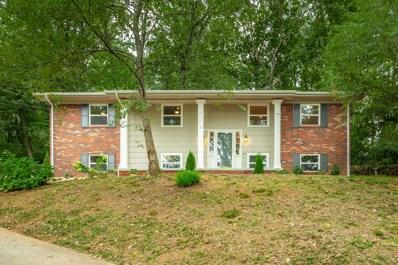 3653 Woodmont Drive, Chattanooga, TN 37415 - MLS#: 1288445