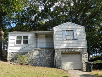 204 Booth Rd, Chattanooga, TN 37411 - MLS#: 1288449