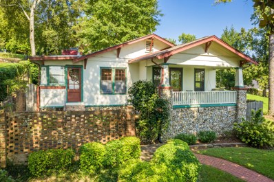 109 Sherwood Ave, Chattanooga, TN 37404 - MLS#: 1288453
