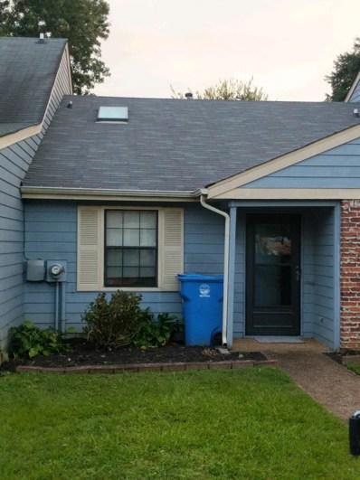 1306 Leaside Ln, Hixson, TN 37343 - MLS#: 1288491
