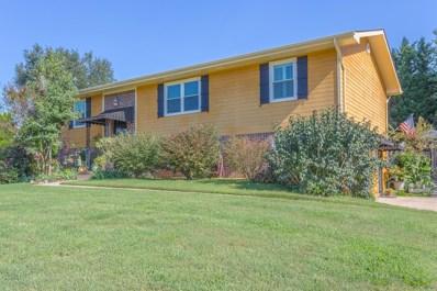 9125 Misty Ridge Dr, Chattanooga, TN 37416 - MLS#: 1288520