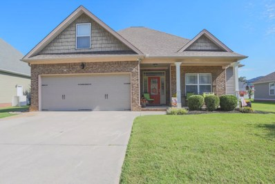 8485 Gracie Mac Ln, Ooltewah, TN 37363 - #: 1288521
