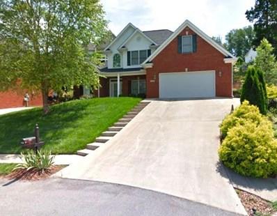 1861 Nw Weston Pl, Cleveland, TN 37312 - MLS#: 1288615