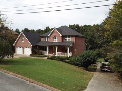 3323 Forest Shadows Dr, Chattanooga, TN 37421 - #: 1288634