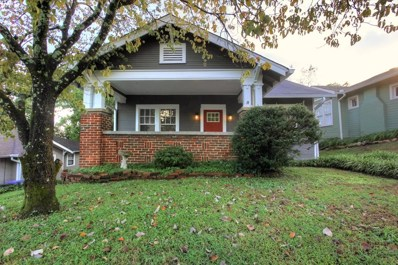 1216 Russell St, Chattanooga, TN 37405 - MLS#: 1288738