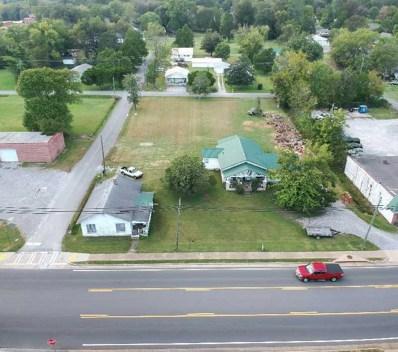 12531 N Main St, Trenton, GA 30752 - MLS#: 1288745