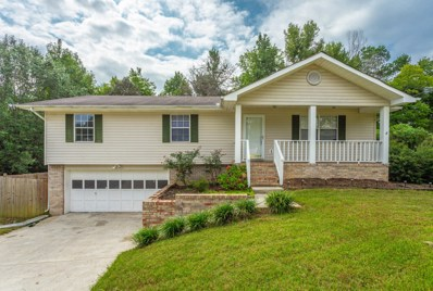 2820 Bent Oak Rd, Chattanooga, TN 37421 - MLS#: 1288746