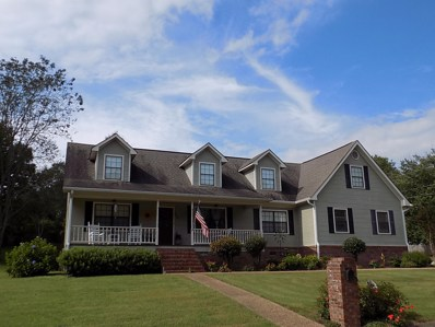 7909 Woodstone Dr, Hixson, TN 37343 - MLS#: 1288900