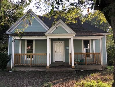 2210 Wilder St, Chattanooga, TN 37406 - MLS#: 1288927