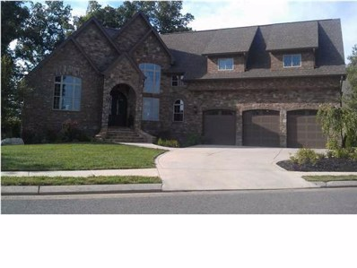 8345 Georgetown Bay Dr, Ooltewah, TN 37363 - #: 1288956