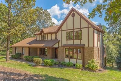 518 Picture Ridge Dr, Chattanooga, TN 37421 - MLS#: 1289084
