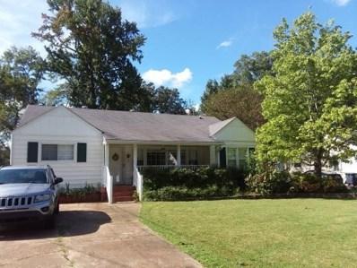 1411 Choate Rd, Chattanooga, TN 37412 - #: 1289127