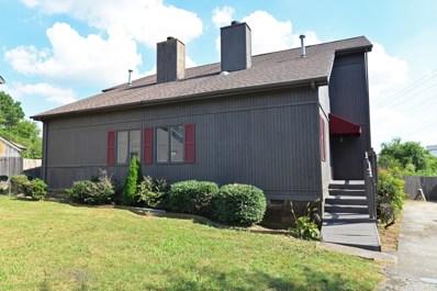 4110 Villa Green Ct, Chattanooga, TN 37416 - MLS#: 1289135
