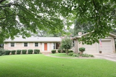 2825 St Lawrence Rd, Chattanooga, TN 37421 - MLS#: 1289163