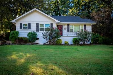 1711 S Seminole Dr, Chattanooga, TN 37412 - #: 1289188