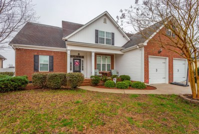 8386 Gracie Mac Ln, Ooltewah, TN 37363 - #: 1289196