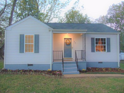 52 Pegram Cir, Fort Oglethorpe, GA 30742 - MLS#: 1289229