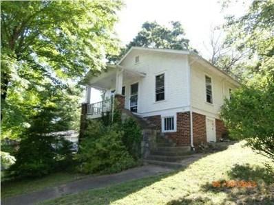 818 Gillespie Rd, Chattanooga, TN 37411 - MLS#: 1289308