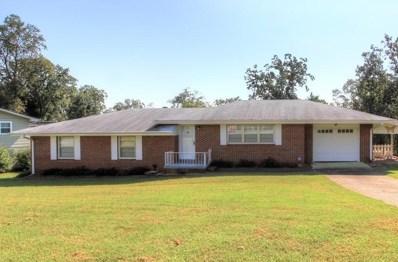 706 Highview Dr, Chattanooga, TN 37415 - MLS#: 1289371