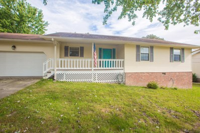 6911 Savannah Estates Dr, Harrison, TN 37341 - MLS#: 1289386