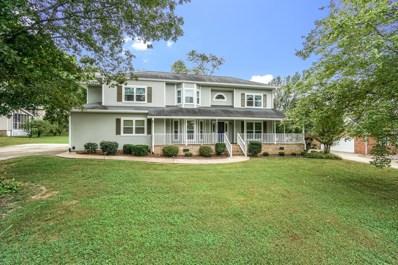 2812 Deerfield Rd, Ooltewah, TN 37363 - MLS#: 1289391