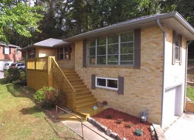 3625 Glendon Dr, Chattanooga, TN 37411 - MLS#: 1289392