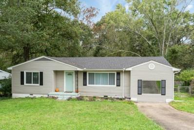 3727 Premium Dr, Chattanooga, TN 37415 - MLS#: 1289400