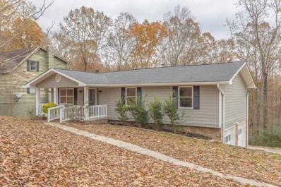 2822 Hidden Trail Ln, Chattanooga, TN 37421 - MLS#: 1289408