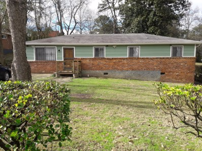 427 Booth Rd, Chattanooga, TN 37411 - MLS#: 1289425