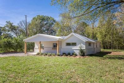 727 Neighborhood Rd, Chattanooga, TN 37421 - MLS#: 1289441