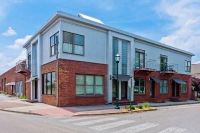 4 W 17th St, Chattanooga, TN 37408 - MLS#: 1289445