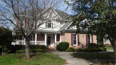 919 Norfolk Green Cir, Chattanooga, TN 37421 - MLS#: 1289488